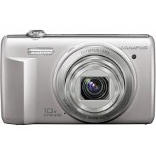 Цифровой фотоаппарат Olympus VR-340 silver