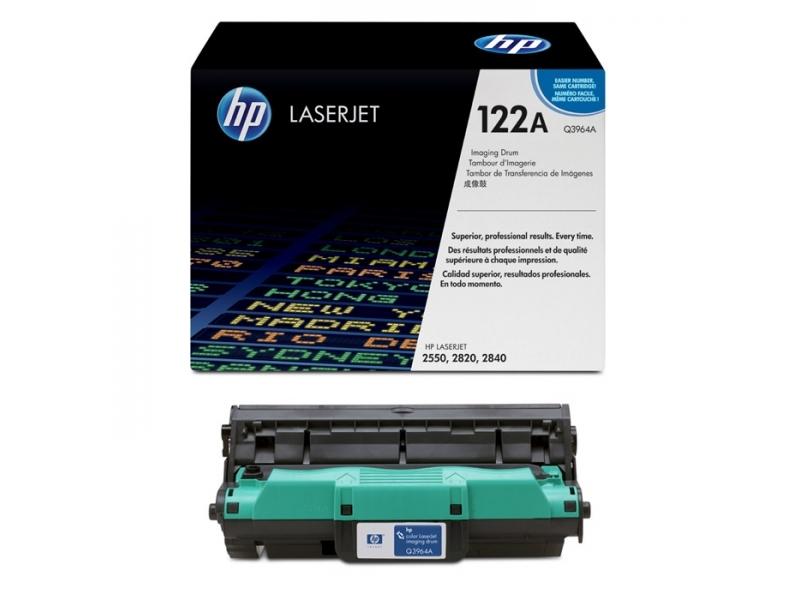 Картридж HP-LJ 2550/2820/2840