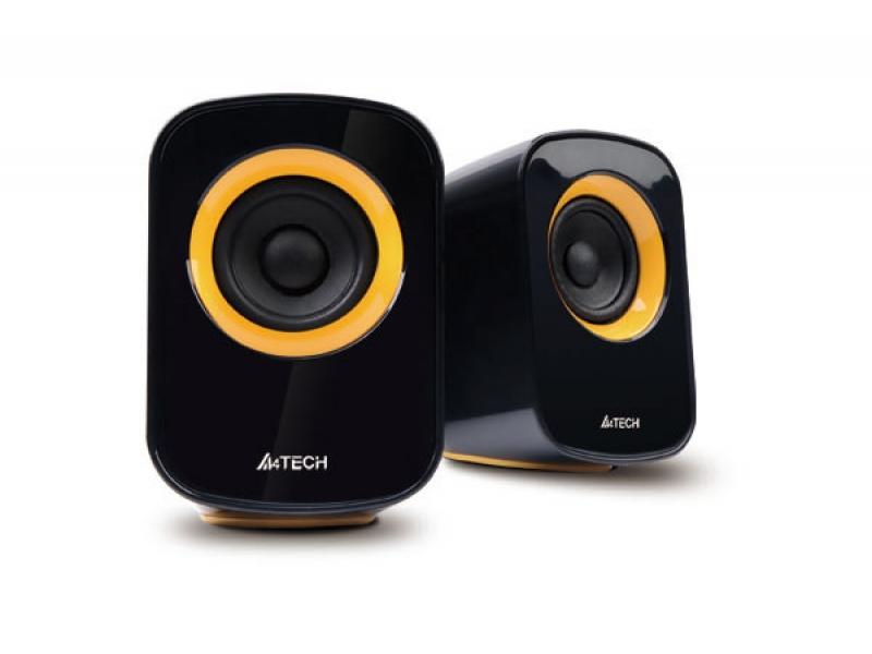Звуковые колонки A4Tech P-200