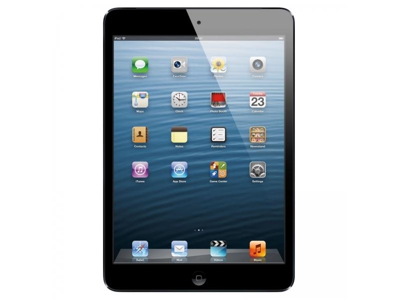 Планшет Apple iPad Mini 32GB (4G) BlackSlate