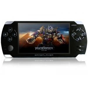 Игровая система JXD V1000 black