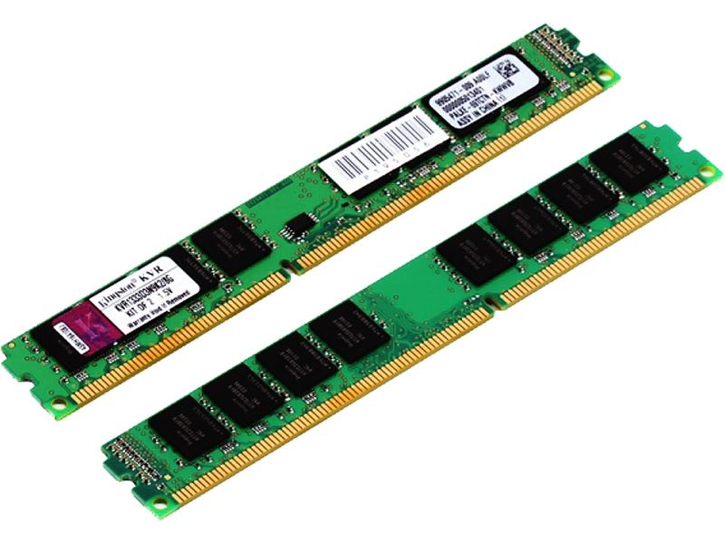 Оперативная память DIMM 16384MB (2x8GB) DDR3 SDRAM PC-10600