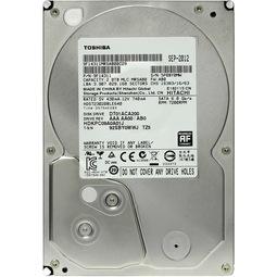 HDD диск Toshiba DT01ACA200