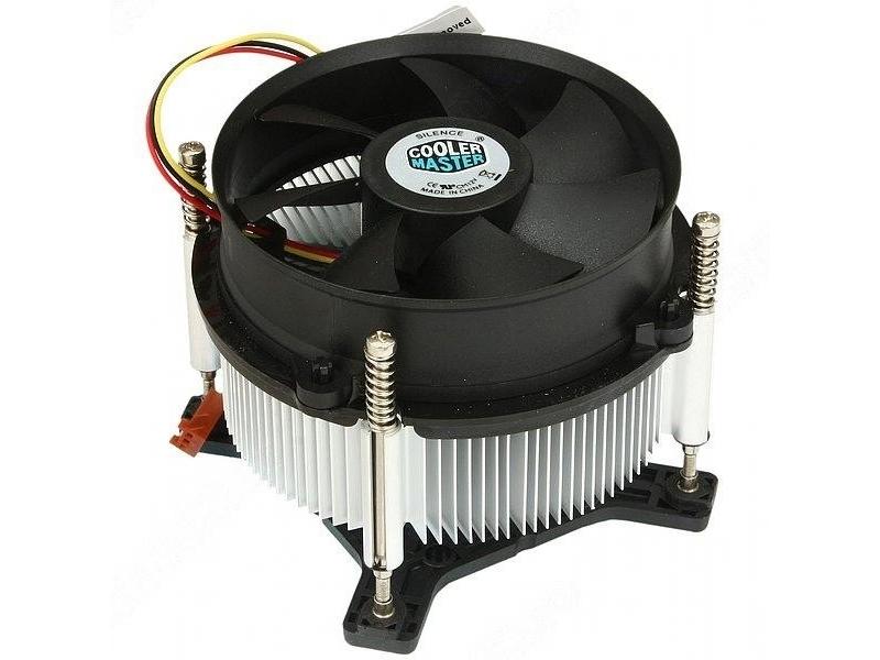 Устройство охлаждения Cooler Master CP6-9HDSA-PL-GP