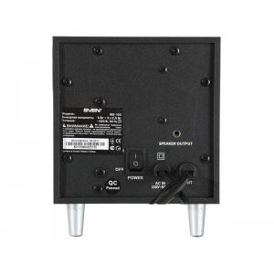 Звуковые колонки Sven MS-103 black