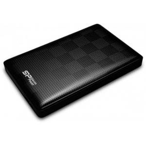 Внешний жесткий диск Silicon Power Diamond D03
