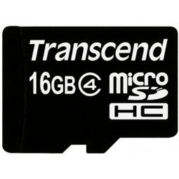 Карта памяти Transcend TS16GUSDC4