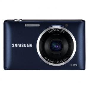 Цифровой фотоаппарат Samsung EC-ST72ZZBPB/KZ black
