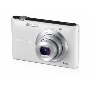 Цифровой фотоаппарат Samsung EC-ST72ZZBPW/KZ white