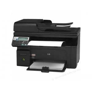 МФУ HP LaserJet Pro M1217nfw