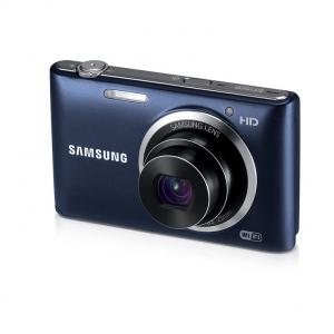Цифровой фотоаппарат Samsung EC-ST150 Black