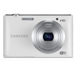 Цифровой фотоаппарат Samsung EC-ST150 White