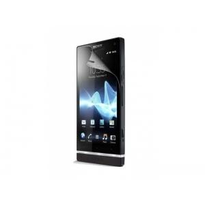 Защитная пленка Yotrix Proguard J-Series Sony Xperia S LT 26I/LT28I