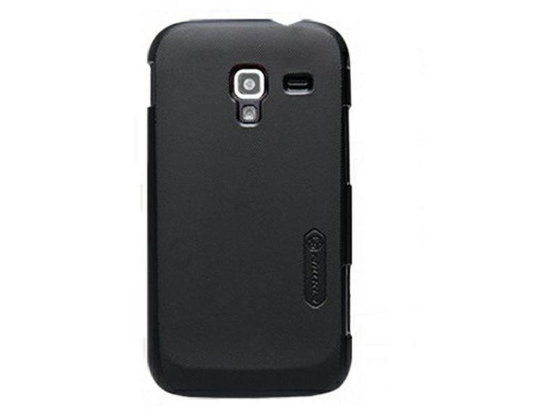 Чехол для мобильного телефона Nillkin Hard Case black Samsung Galaxy Ace 2