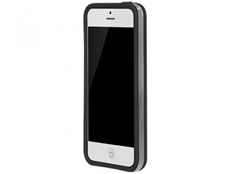 Чехол для мобильного телефона X-Doria Bump Case Black Apple iPhone 5