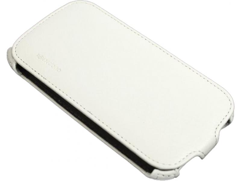 Чехол для мобильного телефона X-Doria Bump Case White Samsung Galaxy S3