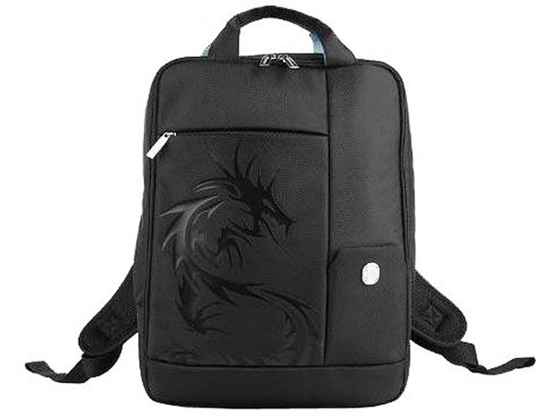 Сумка для ноутбука Defender Dragon black