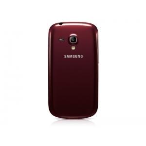 Смартфон Samsung Galaxy S III Mini GT-I8190GRASKZ