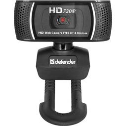 WEB камера Defender G-Lens 2597