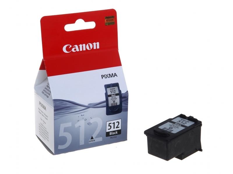Картридж Canon PG-512BK