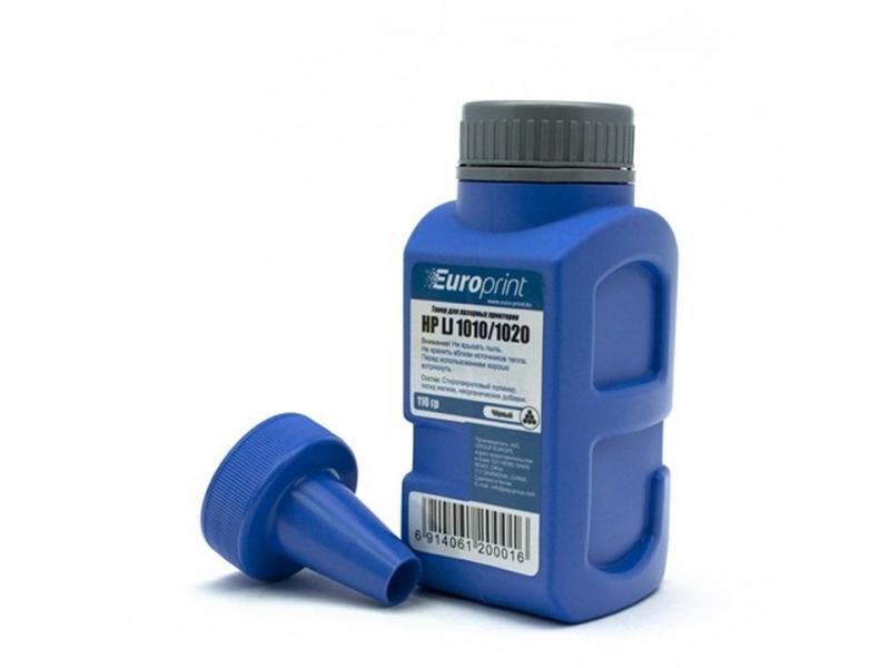 Тонер Europrint HP 1010/1020