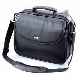 Сумка для ноутбука Sumdex Compact Leather GLN-001