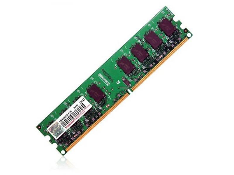 Оперативная память DIMM 2048MB DDR2 PC-6400