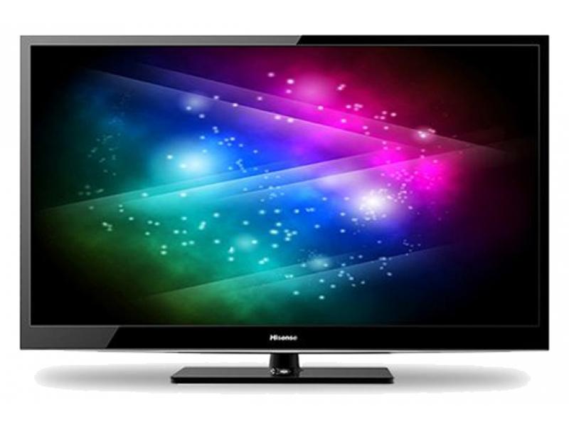 Телевизор Hisense LED-D50K316XG3D