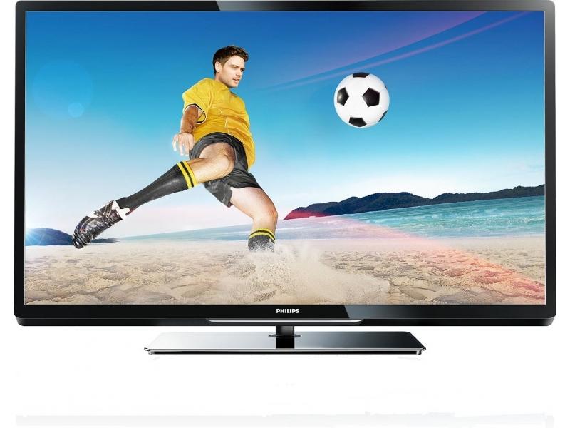 Телевизор Philips 42PFL4007T/60