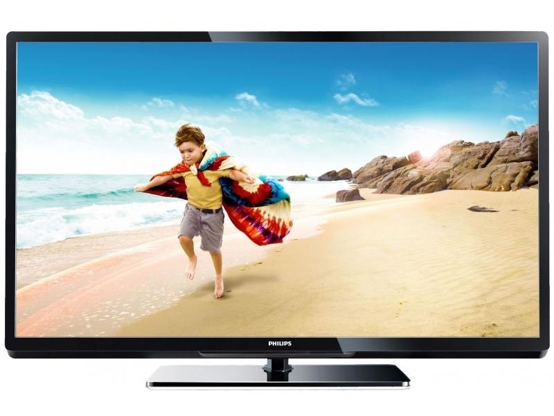 Телевизор Philips 32PFL4007T/60