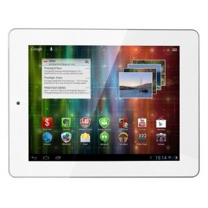 Планшет Prestigio MultiPad 2 Ultra Duo PMP7280C White