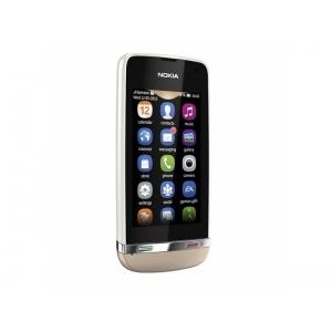 Мобильный телефон Nokia Asha 311 white