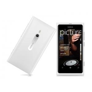 Смартфон Nokia Lumia 900 White