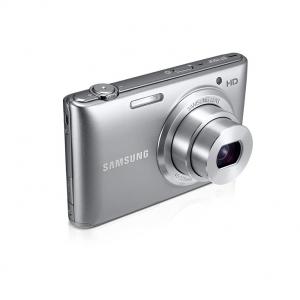 Цифровой фотоаппарат Samsung EC-ST150FBPS/KZ silver