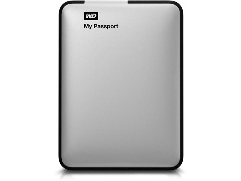 Внешний жесткий диск WD WDBEMM0010BSL-EEUE