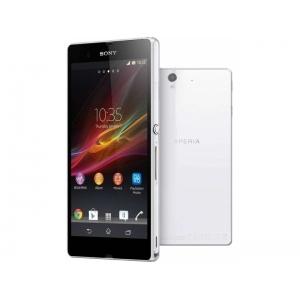 Смартфон Sony Xperia Z С6603 White