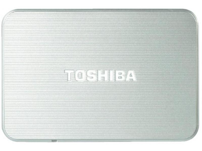 Внешний жесткий диск Toshiba PX1800E-1J0A silver