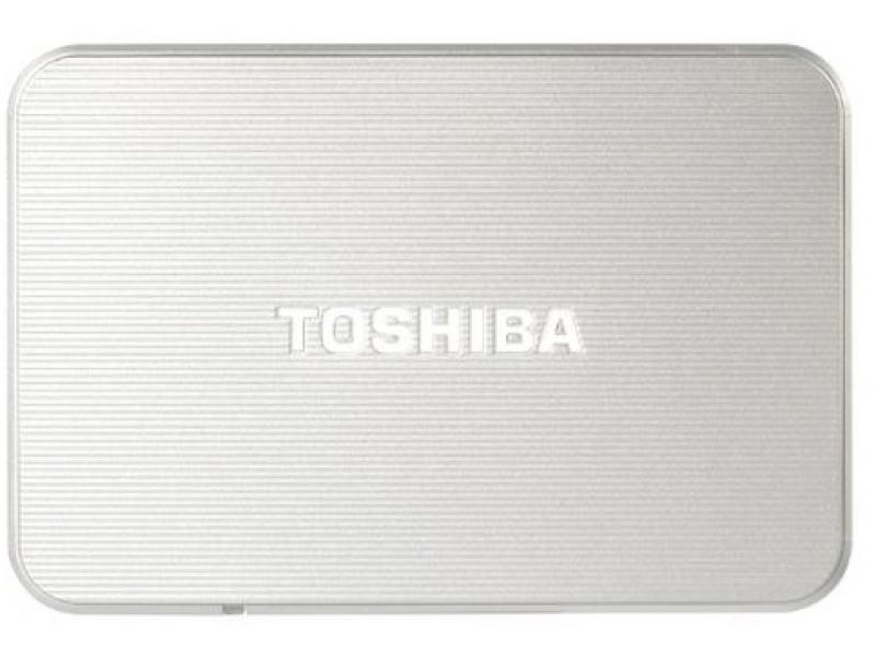 Внешний жесткий диск Toshiba PX1798E-1E0A silver