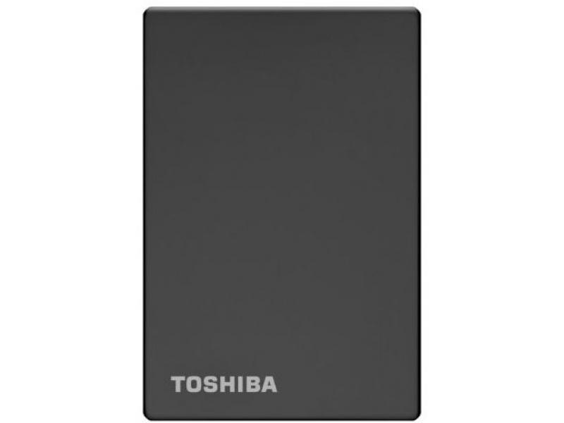 Внешний жесткий диск Toshiba PX1809E-1E0R titanium