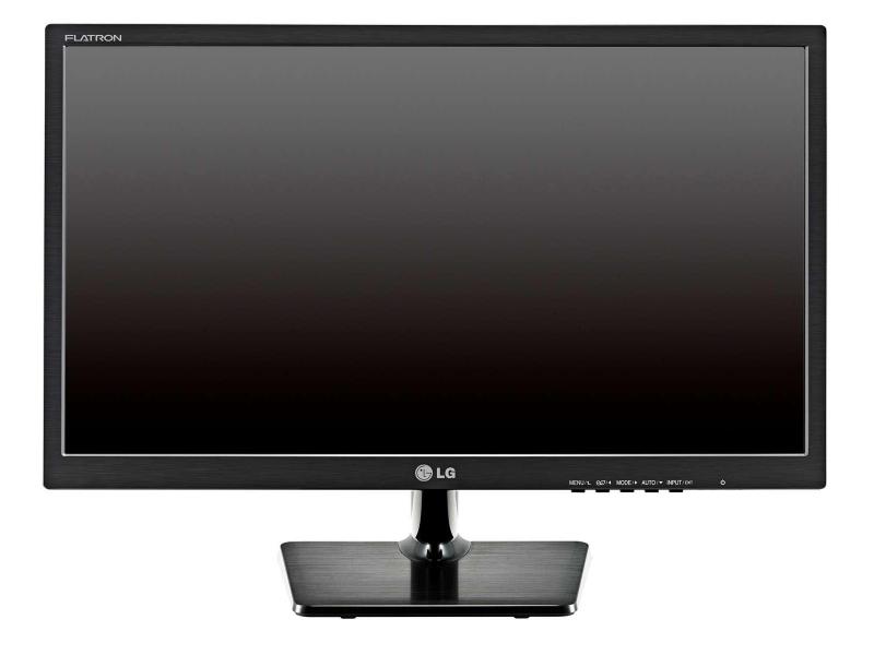 Монитор LG Flatron 20EN33S-B