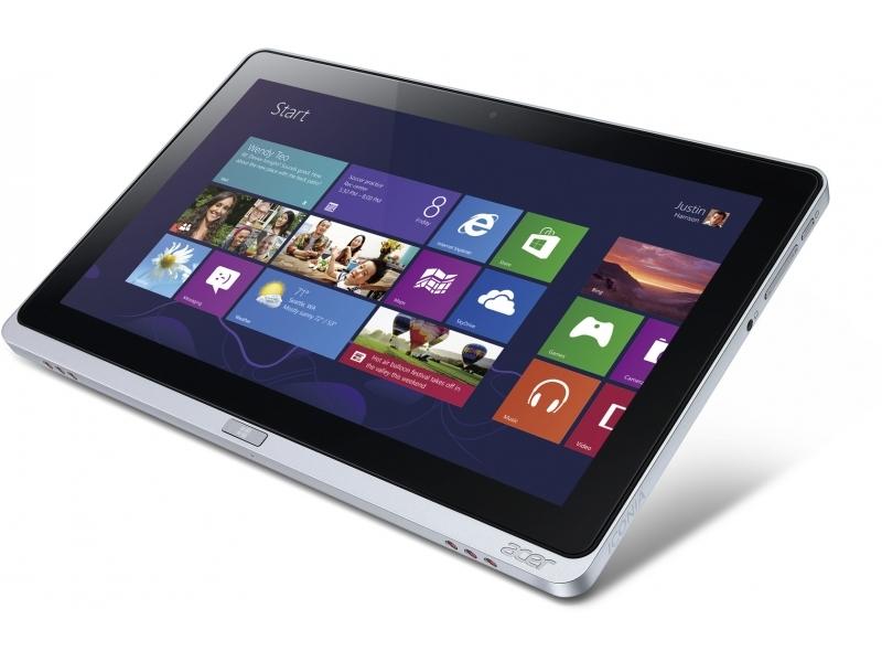 Планшет Acer Iconia Tab W700