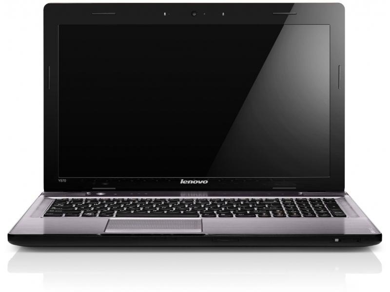 Ноутбук Lenovo Y570A-I245-2G-3