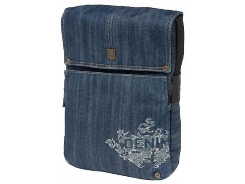 Сумка для ноутбука Golla G1055 Wordup jeans