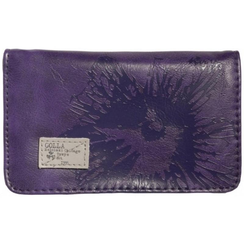 Чехол для мобильного телефона Golla CG1064 Ebba Purple
