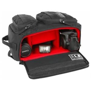 Чехол для фото-видео аппаратуры Golla G1368 L Garnet black