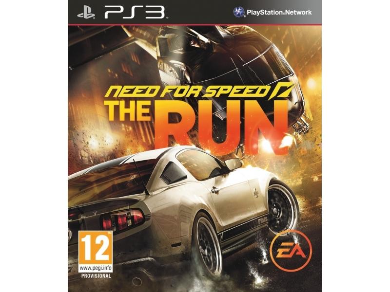 Видеоигра для консоли Need for Speed The Run