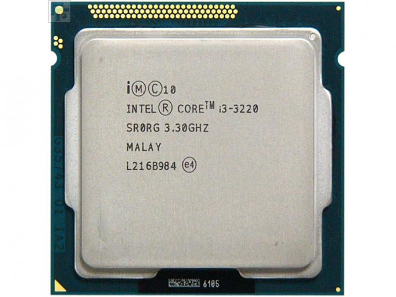 Процессор Intel Core i3-3220 OEM