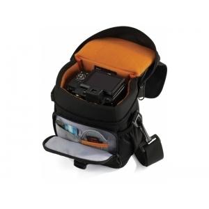 Чехол для фото-видео аппаратуры Lowepro Adventura 120 black