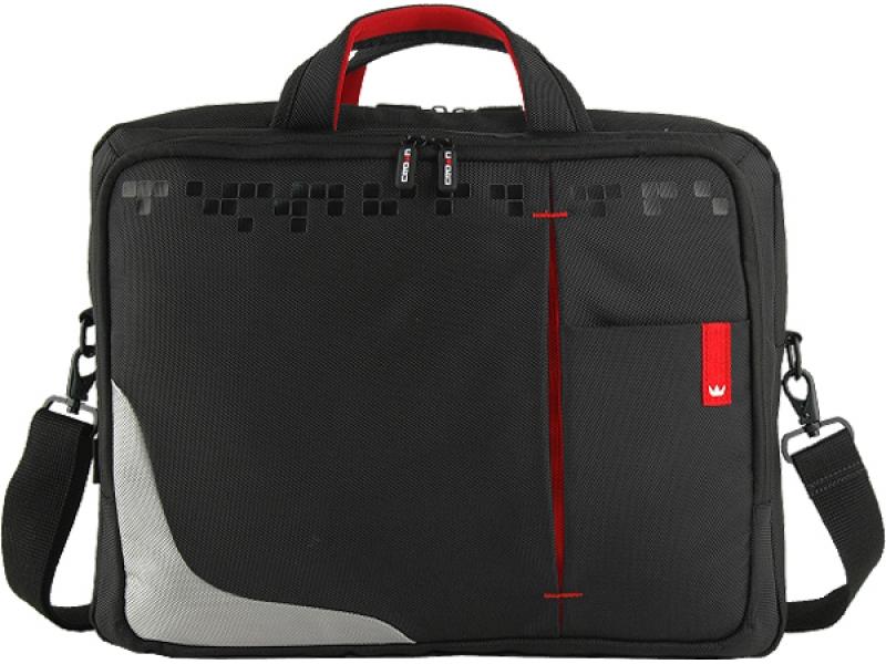 Сумка для ноутбука Crown CCG4417B black