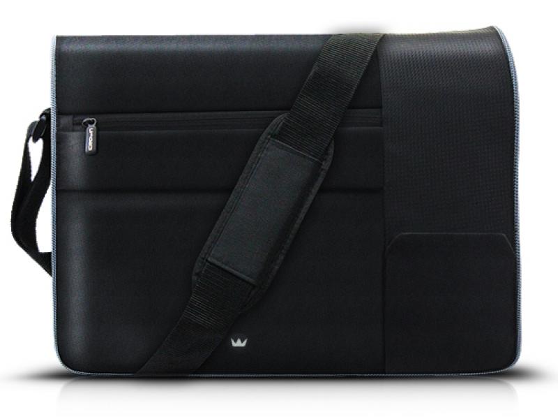 Сумка для ноутбука Crown CMB-568 black